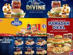 Consumer Lifestyles in Pakistan: Consumers Clamour for US-Style Fast Food