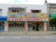 candy kitchen va beach va | Candy Kitchen- Virginia Beach | Favorite Places & Spaces
