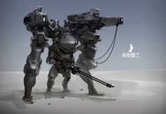power armor, Prog Wang on ArtStation at http://www.artstation.com/artwork/power-armor-a7fdfb5f-99aa-45e7-9491-a1225f8063c7