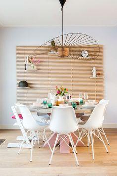 Ook bij vt wonen zijn ze bij Ikea te vinden. Het wandrek is beter bekend als hoofdbord.