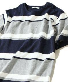 Boy Fashion, Mens Fashion, Men's Waistcoat, Fashion Sketches, Lounge Wear, Shirt Style, Cashmere, Men Sweater, Stripes
