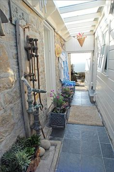 Cottage of the Week: Sennen Cove Beach - Home Bunch - An Interior Design & Luxury Homes Blog