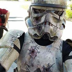 Star Wars Darth, Darth Vader, Storm Trooper Costume, Boba Fett, Best Cosplay, Storm Trooper Suit