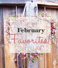 "New blog post ""My February Beauty Favorites"" is now live on my website! www.glambudgetbeauty.com"