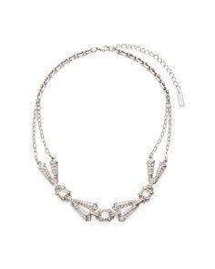 Gatsby Necklace $29.99