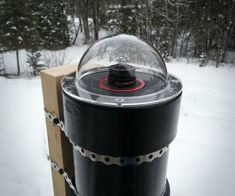 An all sky camera is a device designed to take pictures of the entire sky over a certain amount of time, usually to monitor meteor showers or…
