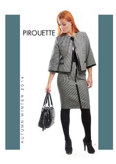 PIROUETTE - COLLECTION