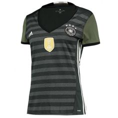 Heat-sealed player name and number Comes with original packaging and New with Tags Pictures show exact item If you need to customized jersey name number please leave a message after Soccer World, Germany, Grey, Euro, Mens Tops, Shopping, Fashion, Team T Shirts, Women