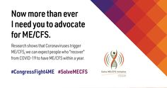 Congress needs to lead the fight against myalgic encephalomyelitis (ME), commonly referred to as chronic fatigue syndrome (CFS). Support and fund NIH research into new neuroimmune related challenges Chronic Fatigue Syndrome, Research, Challenges, Search, Science Inquiry