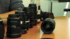 How to pick the right lens