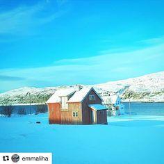 #Repost @emmaliha with @get_repost  Låven i Lillefjord  #reiseliv #reisetips #reiseblogger