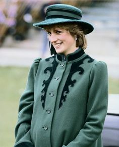"""42 Likes, 1 Comments - Diana, Princess Of Wales (@hrh_diana_spencer) on Instagram: """"Officially 18 Happy birthday to me!!"""""""