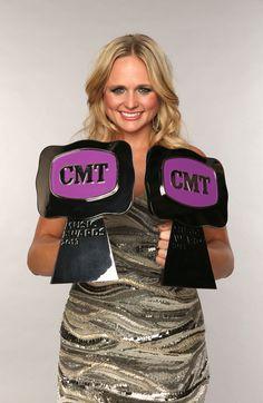 Miranda Lambert - CMT Music Awards