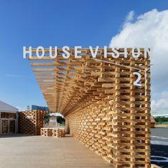「HOUSE VISION」の開催は2013年に続き、2度目となる