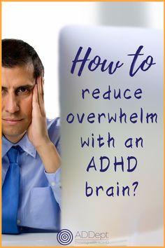 Adhd Facts, Adhd Help, Adhd Diet, Adhd Brain, Attention Deficit Disorder, Adhd Strategies, Adhd Symptoms, Mental Issues