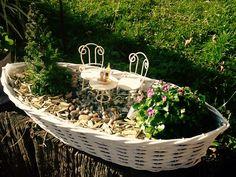 "Miniatur Garten ""GENIEßER"" Miniatur Gärten Oberberg"
