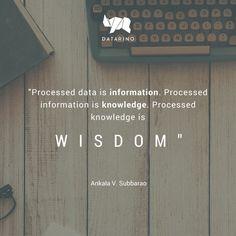 Big Data quote