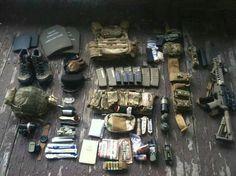 Tactical Life, Edc Tactical, Tactical Survival, Survival Gear, Plate Carrier Setup, Trekking Outfit, Trekking Gear, Battle Belt, Police