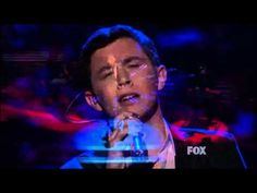 """Scotty McCreery sings """"Always On My Mind"""" (second song) - American Idol 2011 - Top 5 - YouTube"""