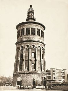 Bucharest Romania, Interesting Reads, Time Travel, Old World, Beautiful Images, Dan, Nostalgia, Memories, Country