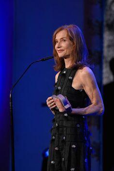 Isabelle Huppert Photos - 1041 of 2311 Isabelle Huppert, Berlin, Gq Men, Awards, Concert, Movies, Photos, Actor, Recital