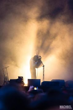 Damien Rice en concierto