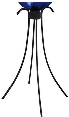 Echo Valley 4061 Wrought Iron Stand for Gazing Globes, For 8- to 12-Inch Diameter Globes and Half-Globes by Echo Valley, http://www.amazon.com/dp/B0007IN33G/ref=cm_sw_r_pi_dp_6SZrsb1H45G1T