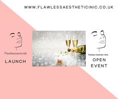 Come along and see the new place 🏠  — Hi I'd love you to come along for a drink and nibbles on 30th October from 4 pm - 6.30.  There will be 2 demonstrations and a talk about my new exclusive cosmeceutical range! 🎉🤩  Please confirm so I know numbers!  See you there   unit 16 Mayden House Long Bennington Business Park NG23 5DJ  Thanks  Sarah xxx