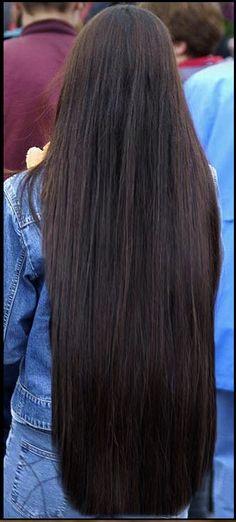 Beautiful Long Hair, Gorgeous Hair, Pin Straight Hair, Super Long Hair, Silky Hair, Layered Cuts, Female Images, Straight Hairstyles, Hair Beauty