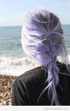 cool hair colours - Google Search