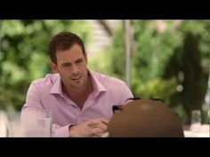 William Levy - M&M's commercial in Spanish with English subtitles - YouTube - Fun for a food unit or describing people.