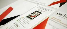 Corporate Design GARLUX GmbH aus Dortmund (Copyright KW18)