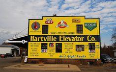 Hartville Elevator Co.