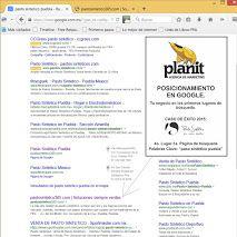 Agencia de Marketing, Investigación de Mercado y Publicidad Planit. Diseño de páginas web, posicionamiento Google Top 5 y gestión de redes sociales en la Ciudad de Puebla.