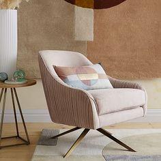 Roar + Rabbit™ Swivel Chair #westelm