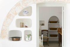 Trulli Gardens, Puglia, Italy   boutique-homes.com   #vacation-italy