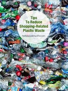 According to statistics, in 2012, the United States produced a staggering 32 million tons of plastic waste and only recycled a mere 9 percent of that.