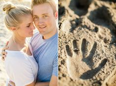 Mika and James' Winter Beach Engagement Photos - engagement ring beach Couple Beach Photos, Beach Engagement Photos, Country Engagement, Engagement Shoots, Engagement Ideas, Fall Engagement, Couple Photography, Engagement Photography, Photography Tips