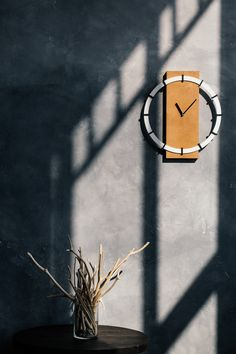 clock in the interior of the kitchen. … – Clock World Aesthetic Pastel Wallpaper, Aesthetic Backgrounds, Aesthetic Wallpapers, Light And Shadow Photography, Nature Photography, Fantasy Photography, Cute Wallpapers, Wallpaper Backgrounds, Wooden Clock