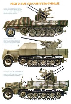 Army Vehicles, Armored Vehicles, Luftwaffe, Model Tanks, Armored Fighting Vehicle, Military Modelling, Engin, Ww2 Tanks, Chenille