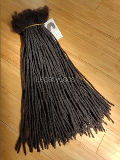 Dreadlock Extensions Handmade Human Hair - Best Picture For Beauty images For Your Taste You are looking for something, and it is going to t - Dreadlock Hairstyles, Braided Hairstyles, Dreadlock Styles, Dreads Styles, Human Hair Dread Extensions, Permanent Dreadlock Extensions, Extension Dreadlocks, Playing With Hair, 4c Hair