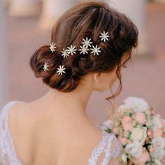 3a985914d90e 9 Best Pearl Hair Pins images