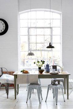 Maandagmorgen-Interieur Inspiratie: Tafels | villa d'Esta | interieur en wonen