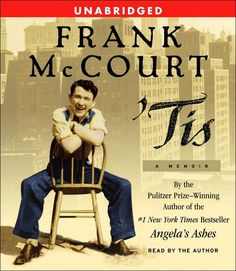 a review of frank mccourts memoir angelas ashes Book review: angela's ashes by frank mccourtfirst & foremost, this book taught me that there are levels of poverty for example, there's regular poverty, irish poverty, irish catholic poverty, and (worst of all) irish catholic poverty in the 1940s.