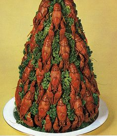 Crayfish Bush, Art of French Cooking 1962