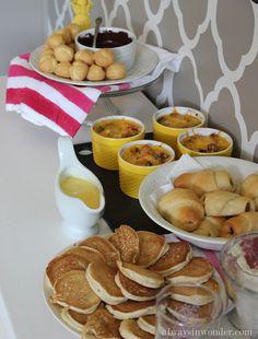 Mother's Day Breakfast Frittata