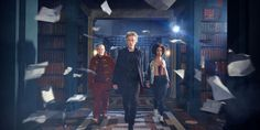 Doctor Who review: The Time Lord goes in search of the truth in Extremis https://arstechnica.com/the-multiverse/2017/05/doctor-who-review-season-10-episode-6-extremis/?utm_campaign=crowdfire&utm_content=crowdfire&utm_medium=social&utm_source=pinterest