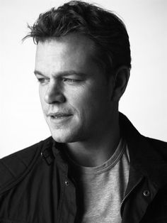 Everything about Matt Damon — Matt Damon photographed by John Russo for Vanity...