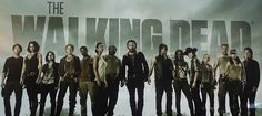 The rumors are true: the as-yet untitled Walking Dead spinoff has set its sights on Los Angeles.