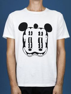 Wood Wood x Disney Collection - Mickey Mouse Fashion - Style.com